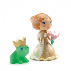 ARTY TOYS - Princesse Blanca