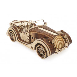Maquette Ugears - Roadster
