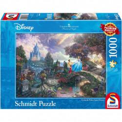 Puzzle - Disney Cendrillon...