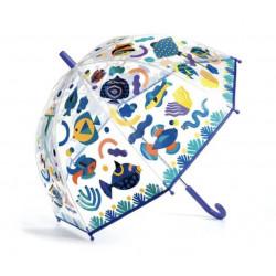 Parapluie - Poissons