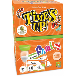 Time s Up Family 2