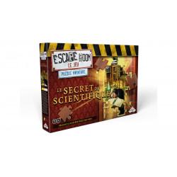 Puzzle Escape - Le secret...