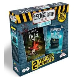 Escape Games - Dual Player...
