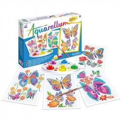 Aquarellum Junior Papillons...