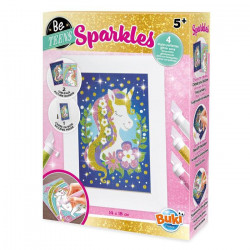Be Teens Sparkles -...