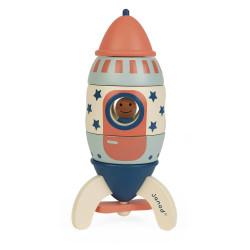 Kit Magnet ma Fusée - Janod