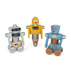 Robots - Brico Kids