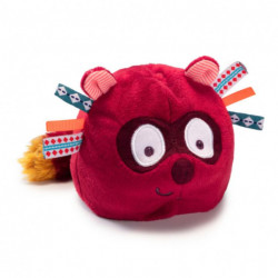 Georges mini peluche...