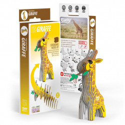 Eugy Animal 3D - Girafe