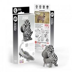 Eugy Animal 3D - Zebre