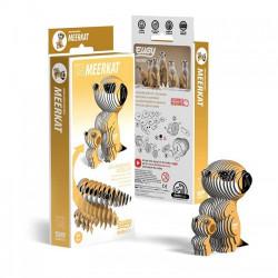 Eugy Animal 3D - Suricate -...