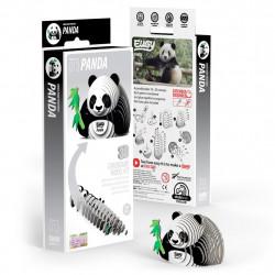 Eugy Animal 3D Panda -...