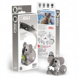 Eugy Animal 3D Koala -...