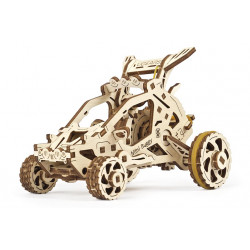 Maquette Ugears - Mini Buggy