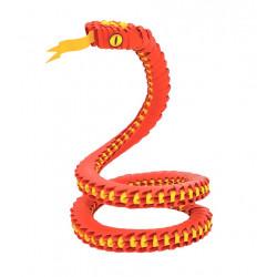 Origami 3D Serpent -...