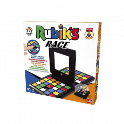 Rubik s Race