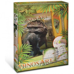 Journal intime Dinosart