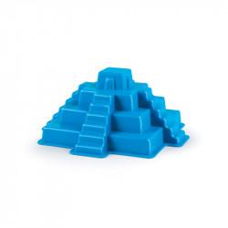Pyramide Maya - moulage sable