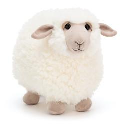 Peluche Rolbie le Mouton small