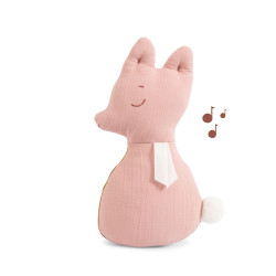Coussin Musical - Après la...