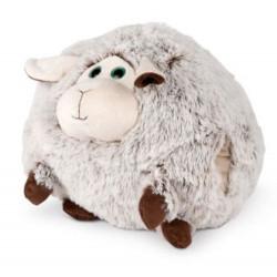 Peluche chauffe-main Mouton