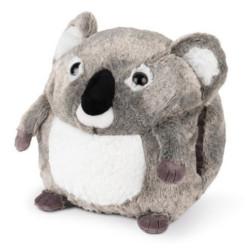 Peluche chauffe-main Koala