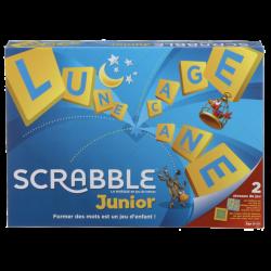 Scrabble Junior - PR