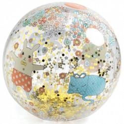 Ballon gonflable - Kawaii ball