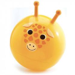 Ballon sauteur - Jumpy Gigi