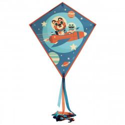 Cerf volant - Rocket