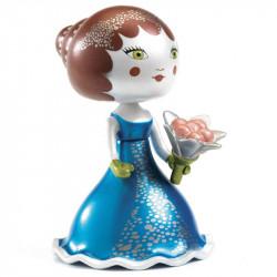 Arty toys - Métal ic Blanca