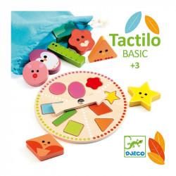 Tactilobasic