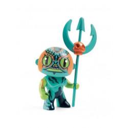 Arty toys - Pirate Globular