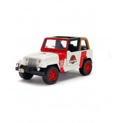 Jeep Wrangler 18 Jurassik...