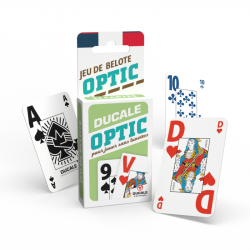 Belote Optic Ducale