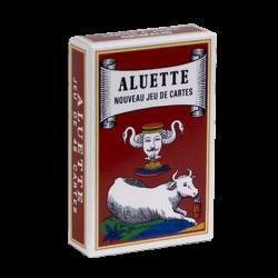 Jeu d Aluette