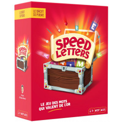 Speed Letters