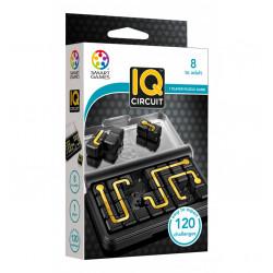 Casse tête - IQ Circuit