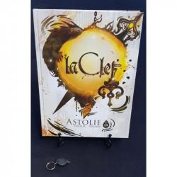 La Clef Tome 1 - Astolie