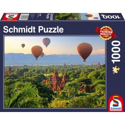 Puzzle 1000 pcs -...