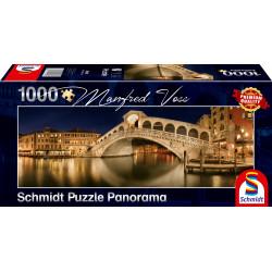 Puzzle 1000 pcs Panorama -...
