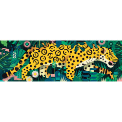 Puzzle Gallery - Leopard...