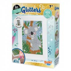 Be Teens Glitters - Koala