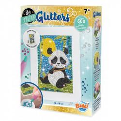 Be Teens Glitters - Panda