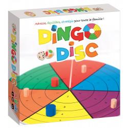 Dingo-disc