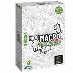 Micro Macro - Crime City 2