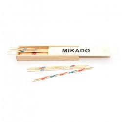 Mikado en bois 25 cm