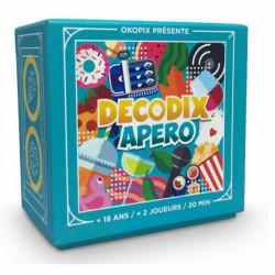Decodix Apero