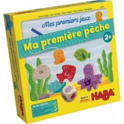 PREMIERS JEUX - MA PREMIERE PECHE