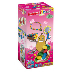 FISHER TIP BOX PRINCESSE